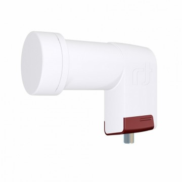 Inverto Red Long Neck Single Universal LNB. 5 - års garanti