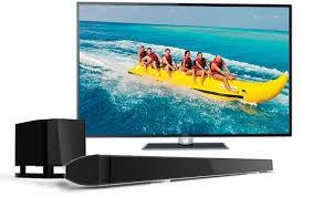 Thomson SB300 Bluetooth Soundbar