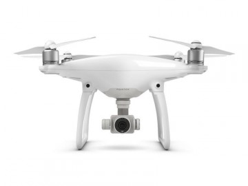 DJI Phantom 4 Advanced RTF Drone