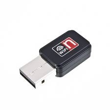 USB WiFi 300Mbps passer VU + og alle Dreambox untatt DM 500
